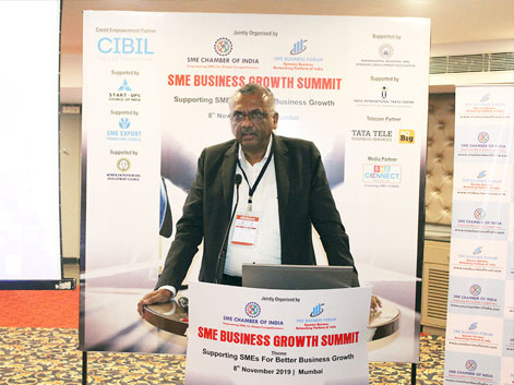 dr-vivek-naidu-sme-business-growth-summit-on-nov-8-2019
